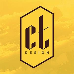 CT-Design Logo