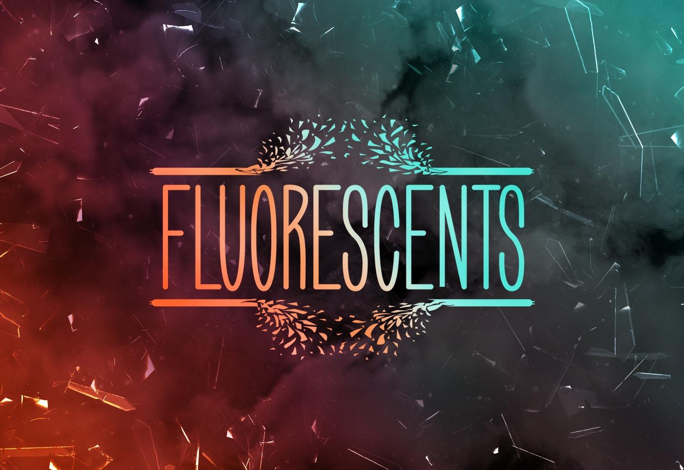 Fluorescents Logo