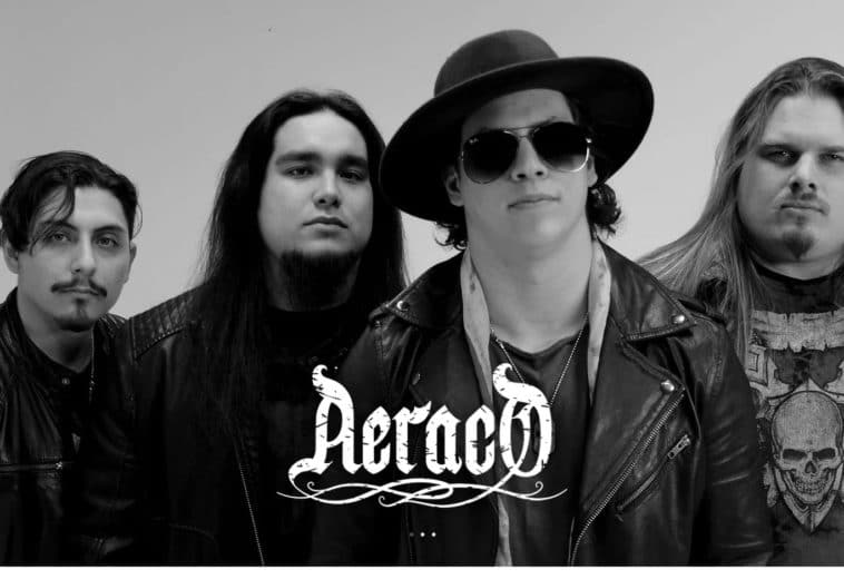 Aeraco – Website