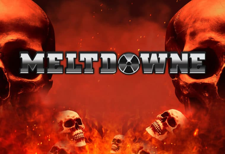 Meltdowne – Self Titled EP